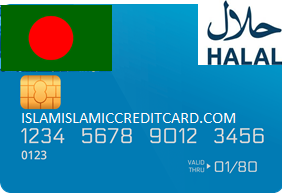 BANGLADESH ISLAMIC CREDIT CARD