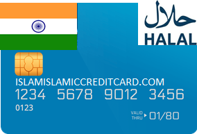 INDIA ISLAMIC CREDIT CARD