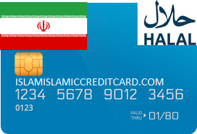 IRAN ISLAMIC CREDIT CARD