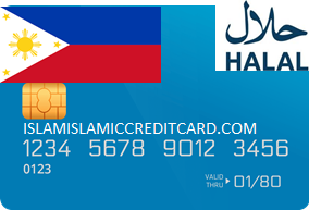 PHILIPPINES ISLAMIC CREDIT CARD